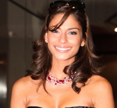 Ex-Miss België breekt met bekende vriend