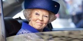 Koningin Beatrix spreekt Nederlanders nog éénmaal toe