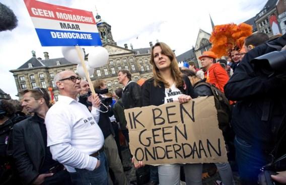 'Willem-Alexander is de kwaadste niet'