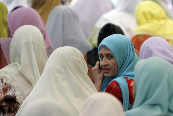 Gent schrapt verbod op hoofddoek vanaf juni