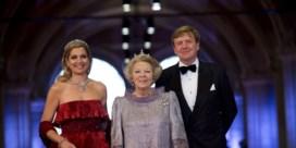 Vijf miljoen Nederlanders keken naar afscheidsrede koningin