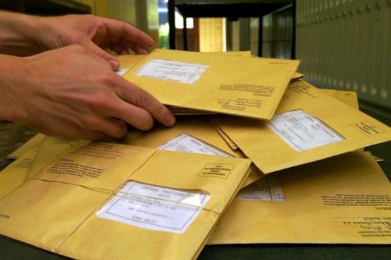 Belastingbrief telt dit jaar ongeveer zevenhonderd codes
