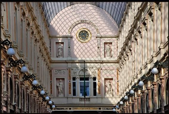 WEEKENDTIP. Kosteloos Brussel in vijf originele hotspots