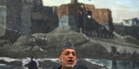 Karzai: 'CIA-geld werd niet doorgestort aan krijgsheren'