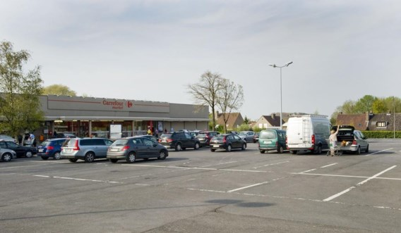 Onder meer Eldi, Colora en schoenenketen Torfs hebben interesse om een winkel te openen in Tielt.