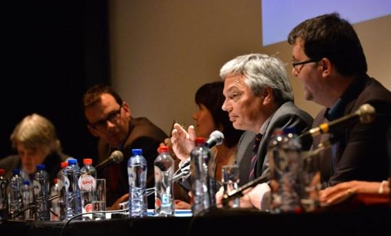 De demografische groei is één van de grootste uitdagingen voor Brussel.