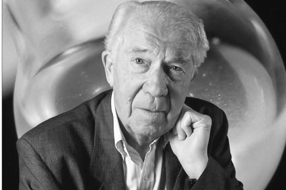 Belgische Nobelprijswinnaar stapt uit het leven