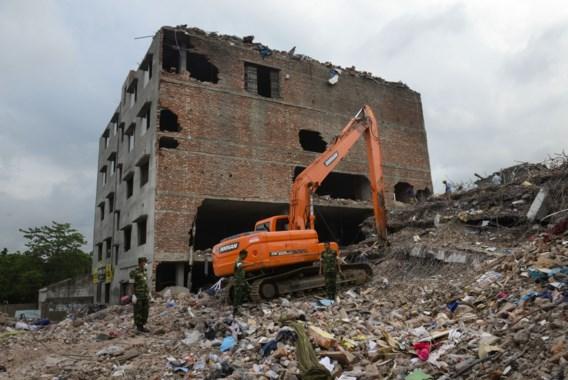 Meer dan 700 doden in Bangladesh
