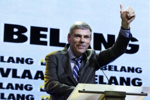 'Vlaamse subsidies voor 'Turkse' en fundamentalistische moskeeën'