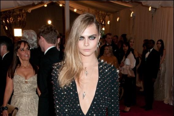 H&M onderzoekt drugsgebruik topmodel