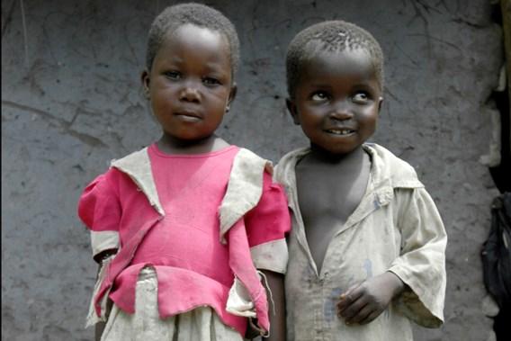 Congo is de slechtste plaats ter wereld voor moeders