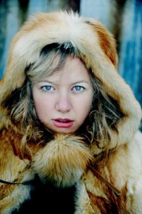 Katrijn Van Bouwel: 'Mensen laten lachen op hun diepste, donkerste momenten vind ik prachtig.'