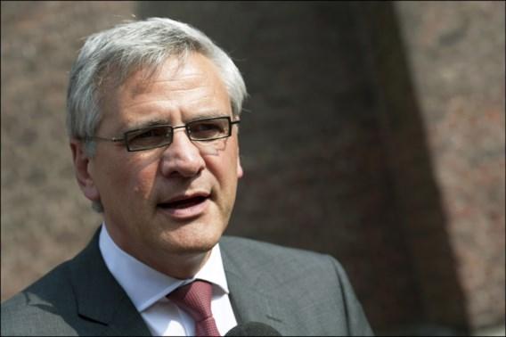 Peeters: 'Vlaanderen wil resoluut inzetten op kilometerheffing'