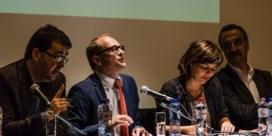 Politici prediken liefde voor Brussel