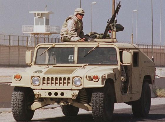 Oorlogsveteranen vaker betrokken bij verkeersongelukken