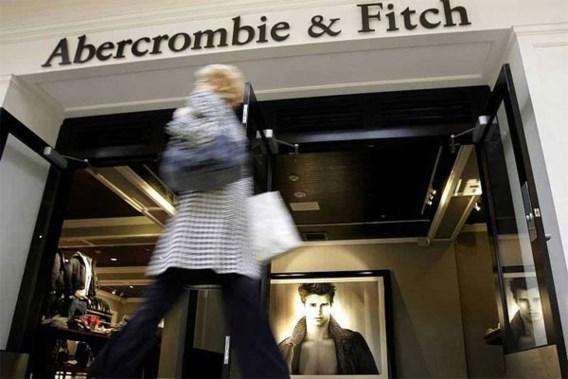 Waarom mollige vrouwen niet welkom zijn bij Abercrombie & Fitch