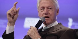 Bill Clinton probeerde Led Zeppelin weer samen te krijgen