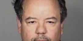 Ontvoerder Cleveland officieel aangeklaagd