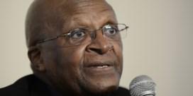 Desmond Tutu stemt niet meer voor ANC
