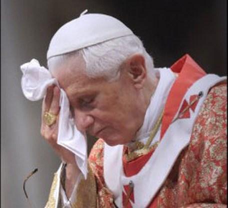 Topman Vaticaan: 'Celibaat is traditie waarover kan gediscussieerd worden'