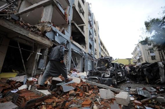 Damascus ontkent betrokkenheid aanslag Turkije