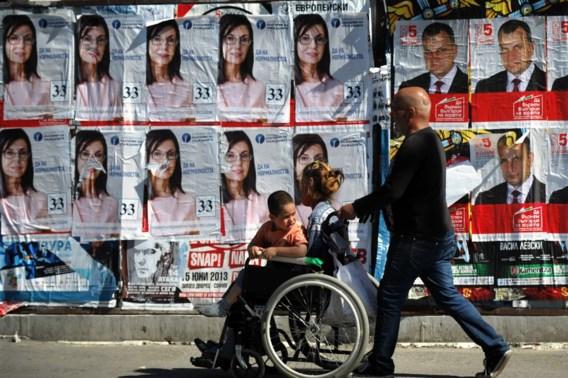 Bulgaren in gespannen politiek klimaat naar de stembus