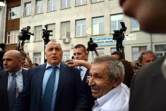Conservatieven winnen Bulgaarse verkiezingen