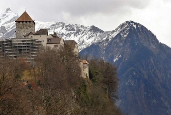 Liechtenstein bereid om over uitwisseling bankgegevens te praten
