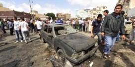 Benghazi opgeschrikt door dodelijke autobom