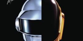 Beluister Random Acces Memories, de nieuwe plaat van Daft Punk