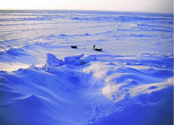 Wat moet u weten over de Noordpool-'Cold Rush'?