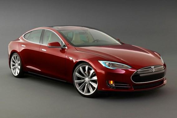 Is Tesla het nieuwe Apple?