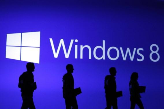 Microsoft: 'Windows 8.1 wordt gratis'