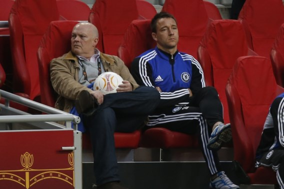 Geen Terry bij Chelsea: bekijk hier de opstellingen