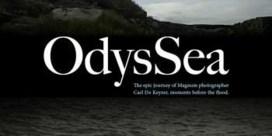 Bekijk de trailer van OdysSea, de Jimmy Kets-documentaire over fotograaf Carl De Keyzer