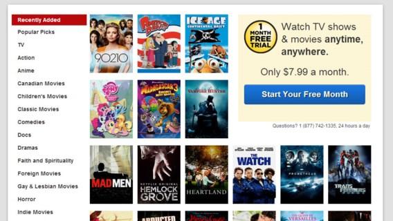 Zeven vragen (en antwoorden) over Netflix