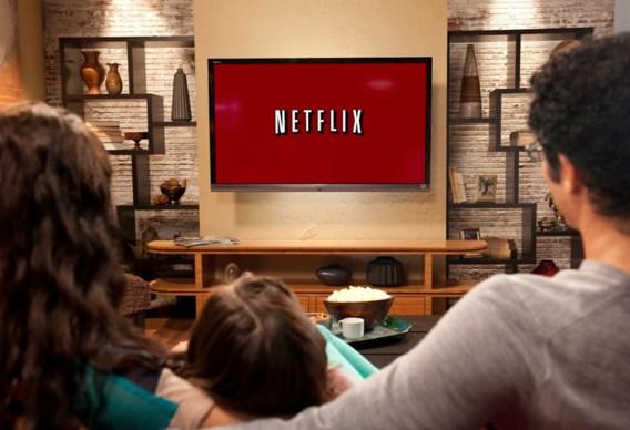 Netflix komt naar België