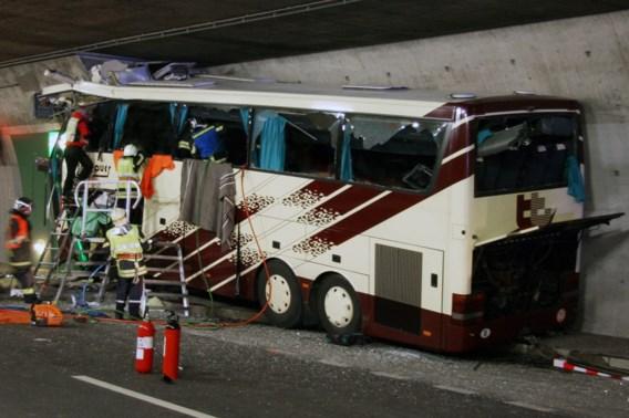 Oorzaak busramp in Sierre blijft onduidelijk