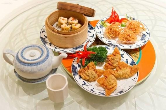 Maaltijden in Chinese restaurants voldoen aan voedselveiligheid