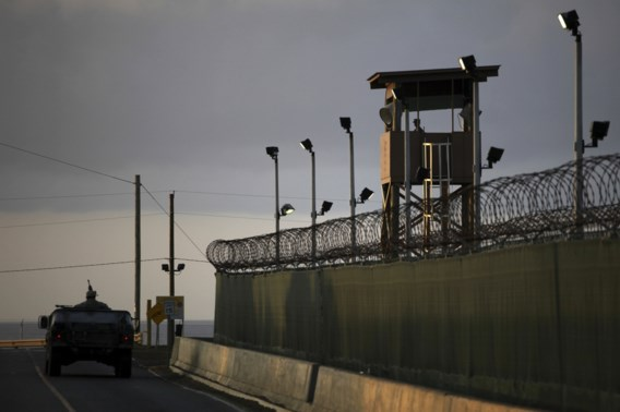Pentagon vraagt 450 miljoen voor Guantanamo