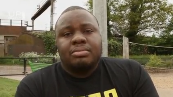 VIDEO.  'Als elke moslim in Engeland een terrorist was, waren jullie al lang dood'