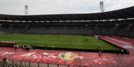 Het nieuwe voetbalstadion: een handleiding