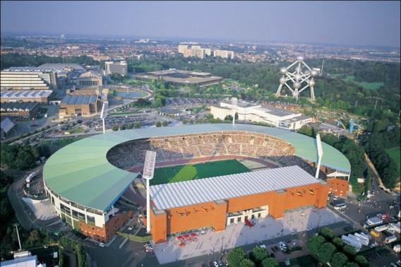 Grimbergen stelt voorwaarden aan bouw stadion op Parking C Heizel