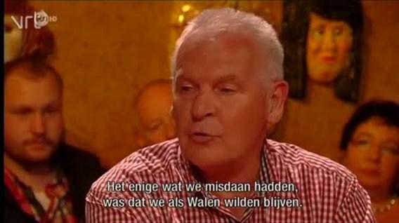 José Happart: 'Inwoners Voeren hebben nooit bij Limburg willen horen'