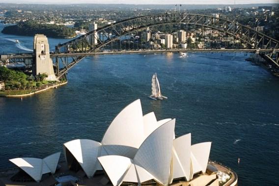 Australië blijft het 'gelukkigste' land ter wereld