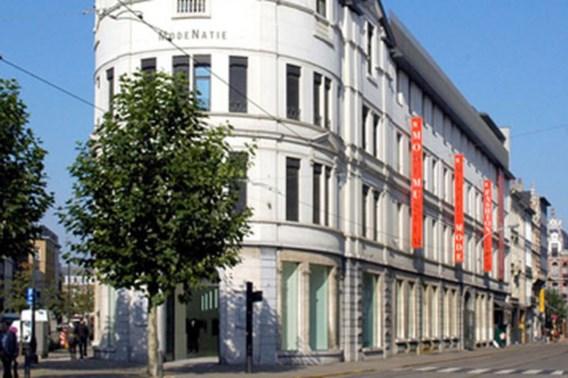 Antwerpse Nationalestraat viert heraanleg met openingsfeest