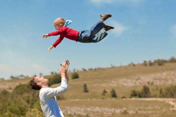 'Vaders moeten geen tweede moeder zijn'