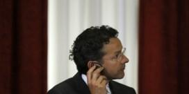 Buurlanden boos op Rehn