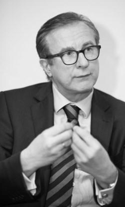 Patrik De Haes.