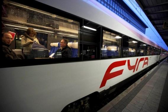 Reizigersorganisatie TreinTramBus positief over voorstellen Beneluxtrein